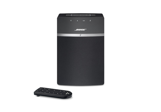 SoundTouch10