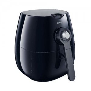 Philip AirFryer with Temperature and Time Dials