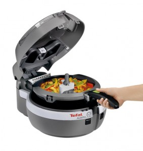 Tefal ActiFry Plus 1.2kg with removable handle