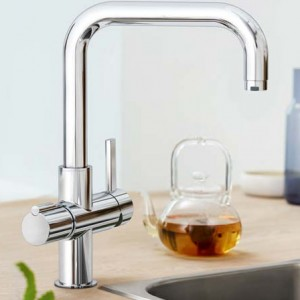 Instant Kettle Hot Water Tap
