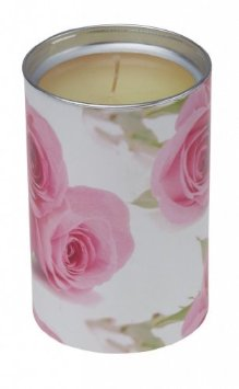 Prices Patent Candles Tea Rose