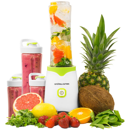 Andrew James Family Fit Smoothie Maker