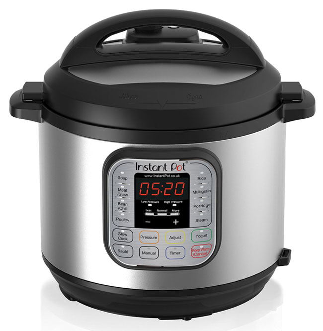 Instant Pot IP DUO60 7-in-1