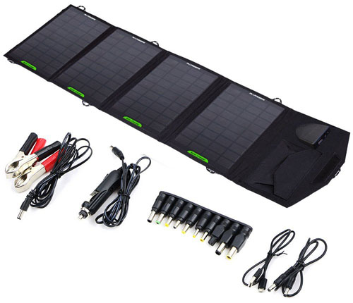 ALLPowers 14W Solar Charger