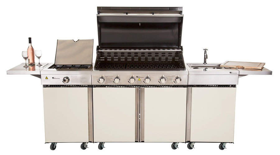 Top 8 Best Extra Large Gas Barbecues