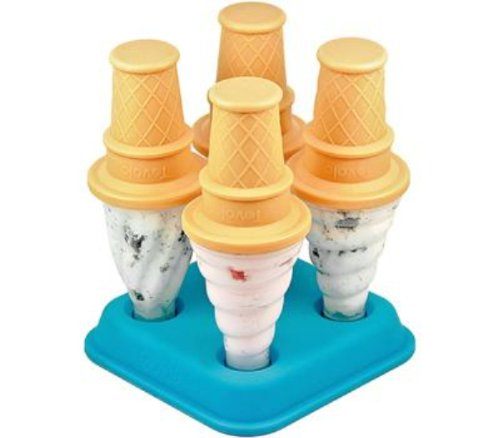 Tovolo Ice Cream Pop Moulds