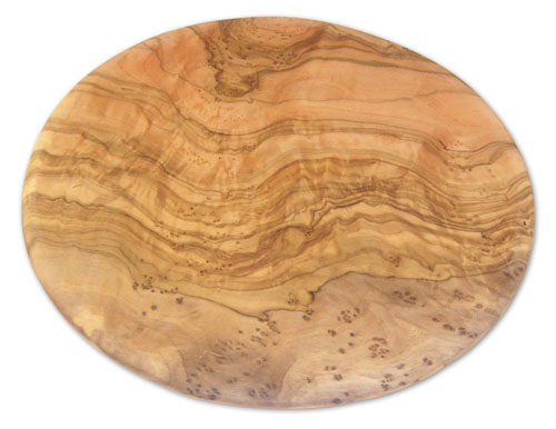 Berard 54177 French Olive Wood Cutting Board