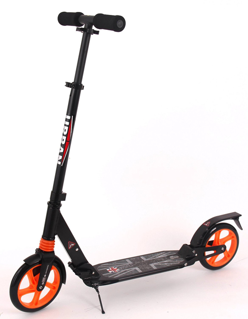 UKayed Urban Commute Scooter