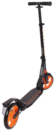 Ultimate iScoot X50 Adult Kick Scooter