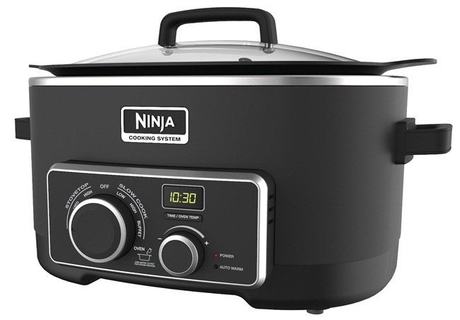 Ninja Cooking System MC750