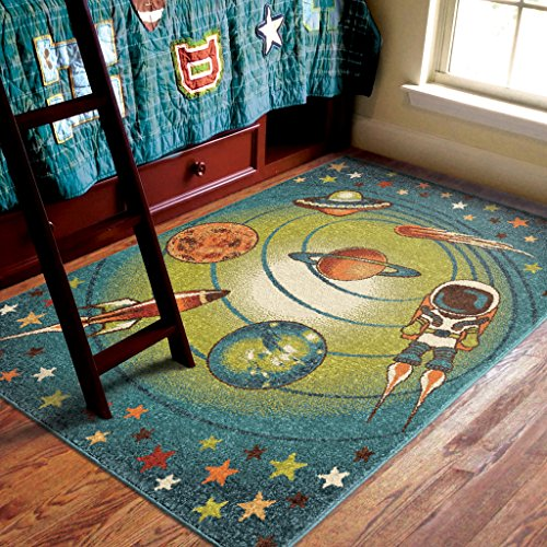 Gorgeous Floor Rugs For Kids Rooms