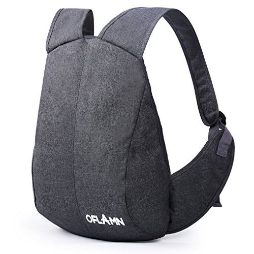 Oflamn Anti-theft Laptop/Computer Backpack Light Weight up to 14 inch