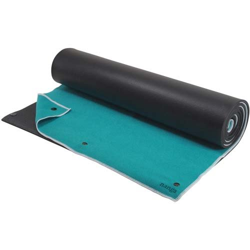 SnapMat Hot Yoga Mat