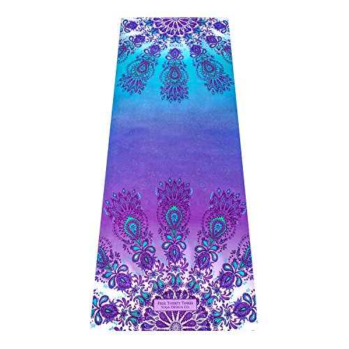 Union Yoga Mat