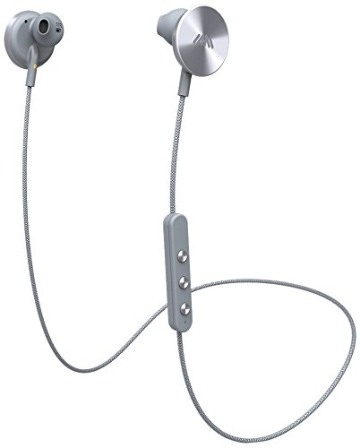 i.am+ BUTTONS Bluetooth In-Ear Wireless Headphones