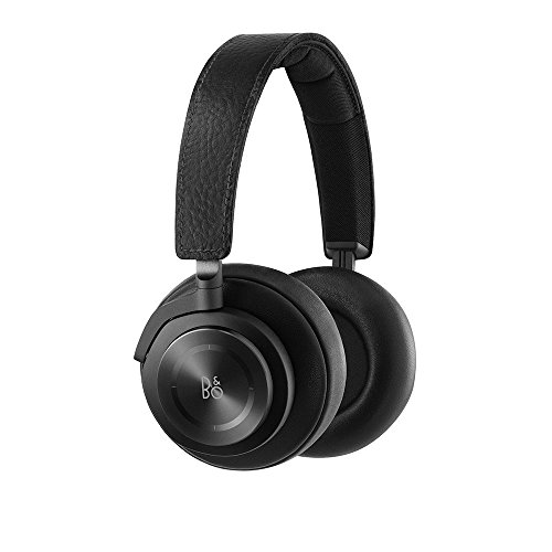 B&O BeoPlay H7 Over-Ear Wireless Headphones Black