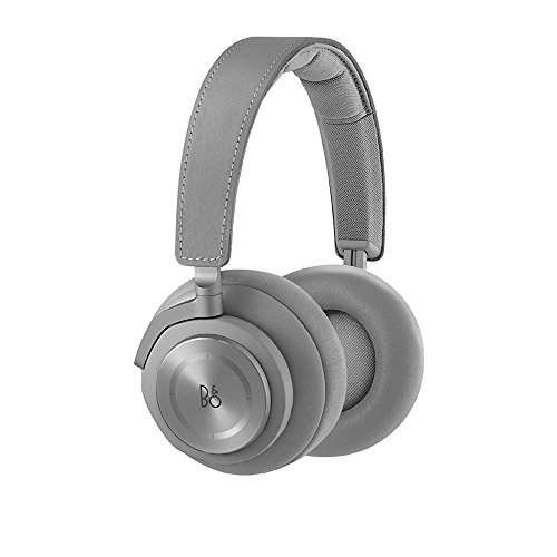 B&O BeoPlay H7 Over-Ear Wireless Headphones Grey