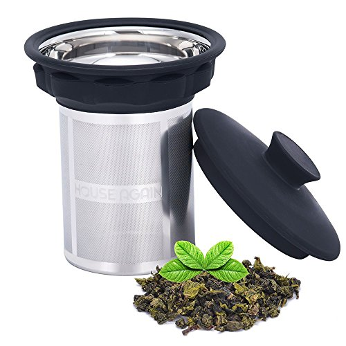 Extremely Fine Mesh Tea Infuser Only