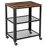 Industrial Kitchens - Serving Trolley