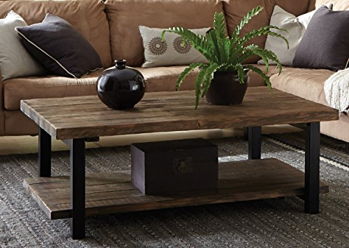 Coffee Table Natural