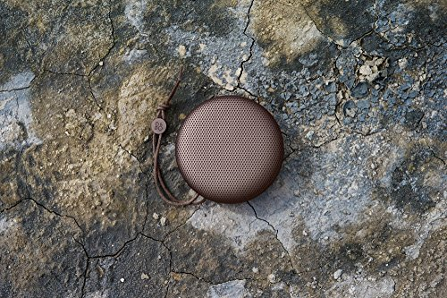 B&O PLAY by Bang & Olufsen Beoplay A1 Outdoor Ready