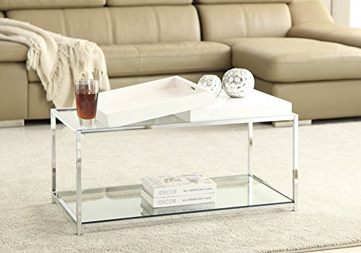 Convenience Concept Palm Beach Coffee Table