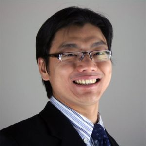Learn More About Samuel Tan