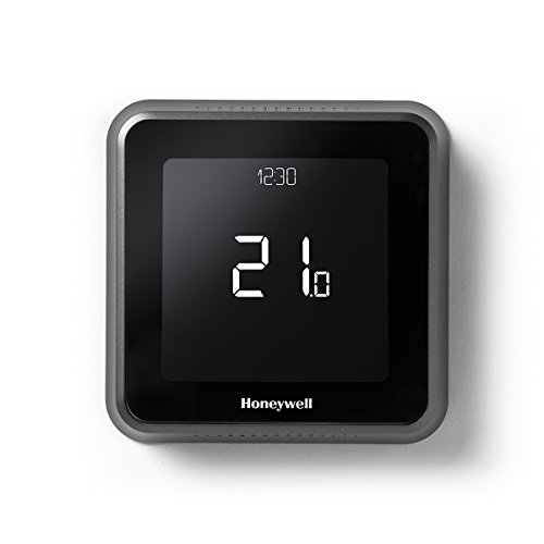 Honeywell Lyric T6 Wired Smart Thermostat