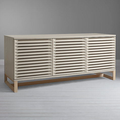 Content Terence Conran Henley Large Sideboard