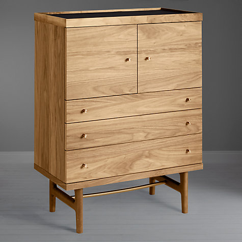 Design Project by John Lewis No4 Highboard