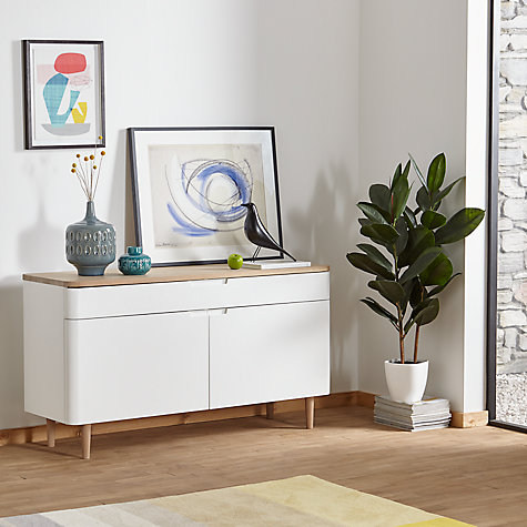 Ebbe Gehl for John Lewis Mira Small Sideboard