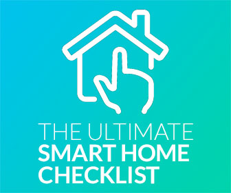 The Ultimate Smart Home Checklist Download