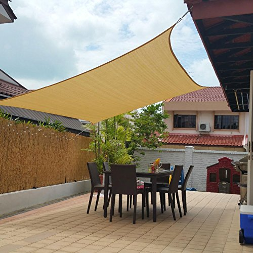 Sail Canopy from Amazon