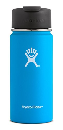 Hydro Flask Double Wall Vacuum Insulated Stainless Steel Travel Mug