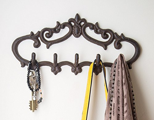 Comfify Cast Iron Wall Hanger