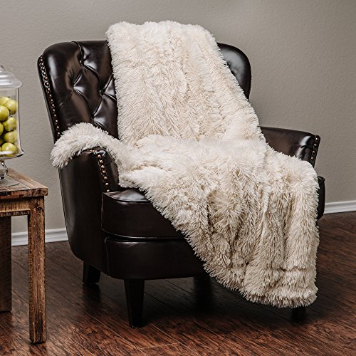 Long Fur Blanket