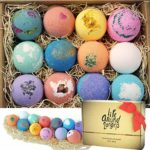 Life Around Two Angels Bath Bombs
