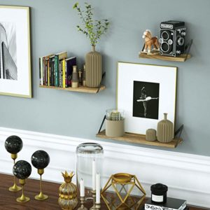 RooLee Floating Shelves