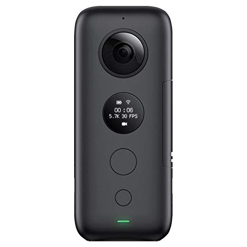 Insta360 One X Front