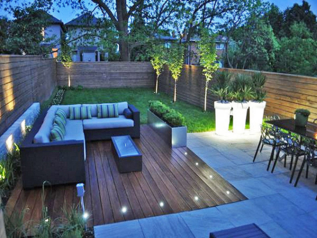 Modern Backyard Design Ideas 90 Garden Patio Landscaping Ideas For Space Of All Sizes Colour My Living