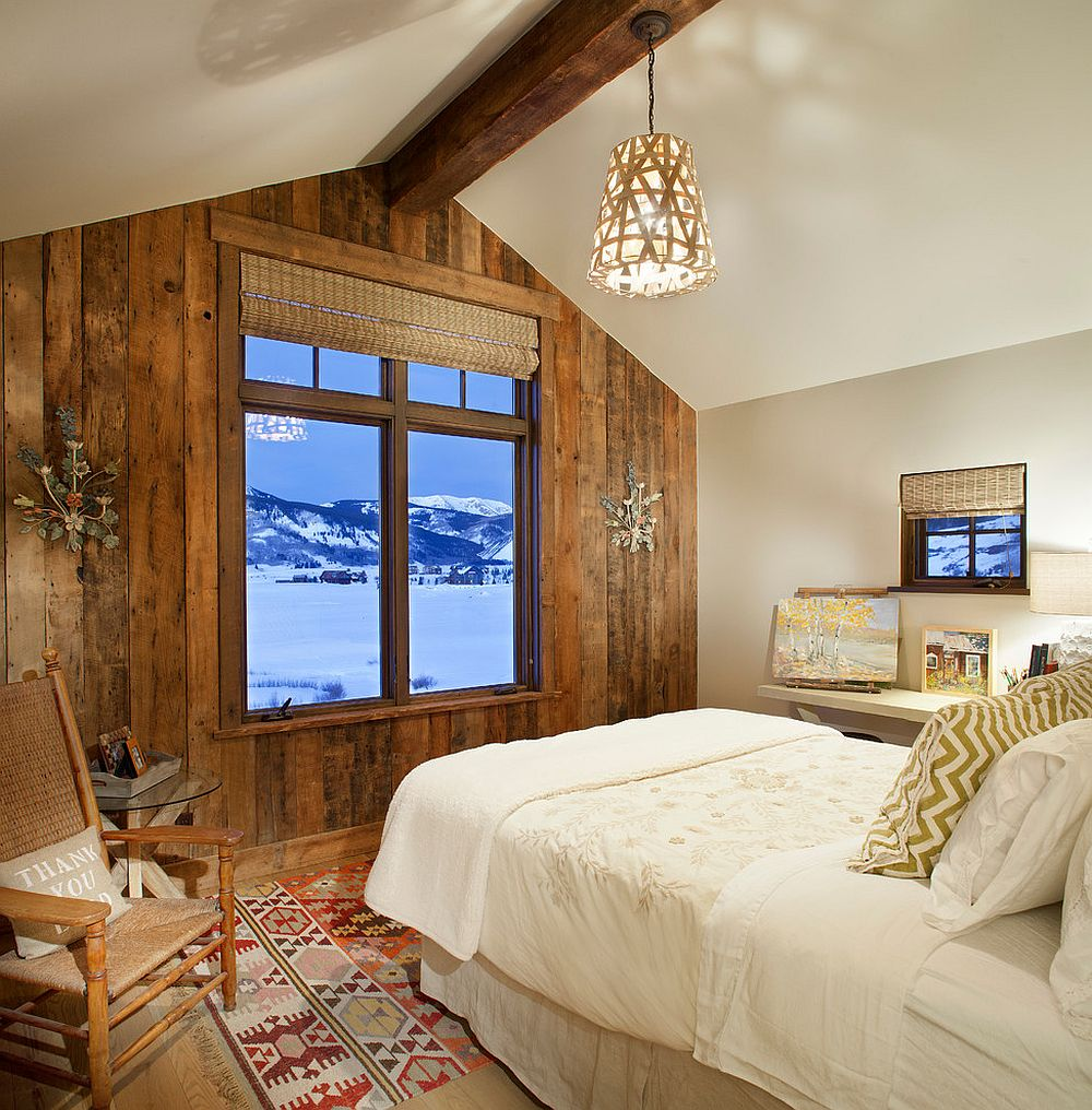 Spacious-serene-rustic-bedroom-reclaimed-wood-accent-view