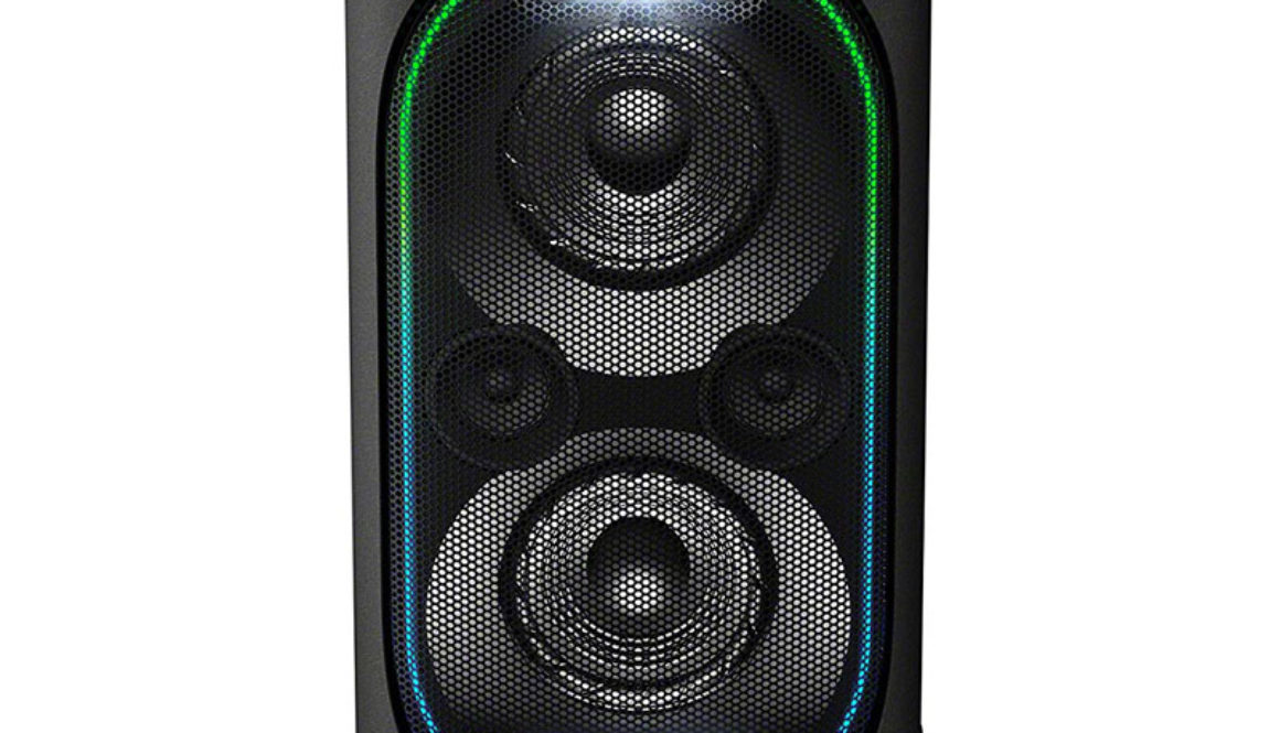 Top 8 Best Wireless Portable Party Speakers With Amazing Sound Bass That Will Rock The House Colour My Living