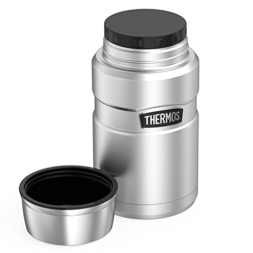 Thermos Stainless Steel King 24 Ounce Food Jar